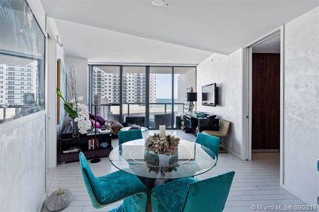 2201 Collins Ave #811, Miami Beach, FL 33139 (MLS #A10736537) :: Ray De Leon with One Sotheby's International Realty