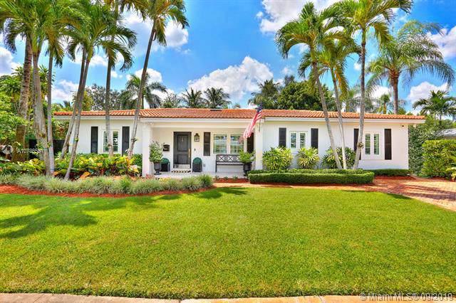 8020 SW 62nd Pl, South Miami, FL 33143 (MLS #A10736551) :: Prestige Realty Group