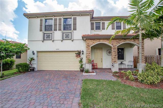 23731 SW 118th Pl, Homestead, FL 33032 (MLS #A10736578) :: Castelli Real Estate Services