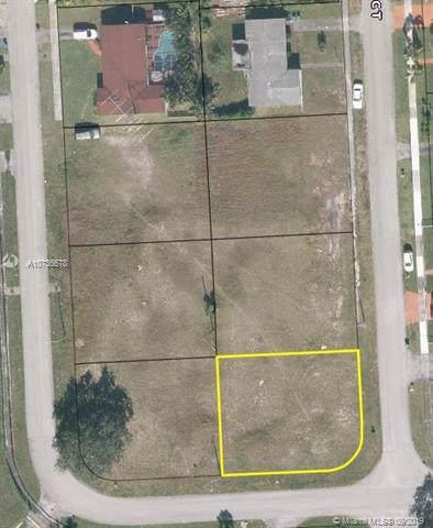 Miami Gardens, FL 33056 :: Berkshire Hathaway HomeServices EWM Realty