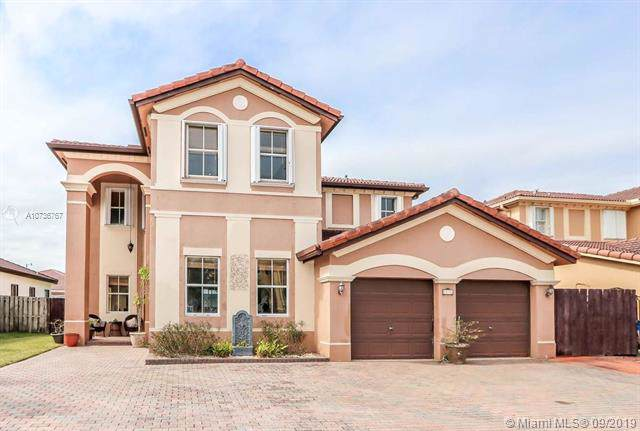 18156 NW 89th Ct, Hialeah, FL 33018 (MLS #A10736767) :: Ray De Leon with One Sotheby's International Realty