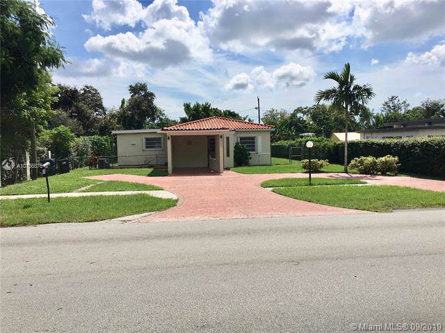 5201 SW 67th Ave, South Miami, FL 33155 (MLS #A10736876) :: Prestige Realty Group