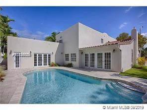 4628 Alton Rd, Miami Beach, FL 33140 (MLS #A10736889) :: Grove Properties