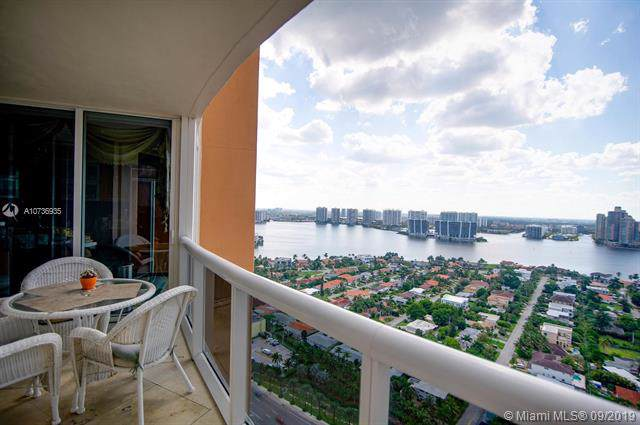 18911 Collins Ave #3204, Sunny Isles Beach, FL 33160 (MLS #A10736935) :: Grove Properties