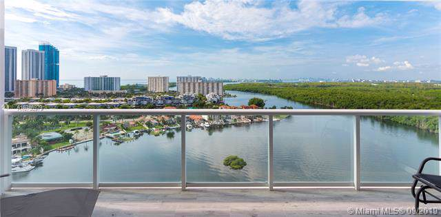 400 Sunny Isles Blvd #1904, Sunny Isles Beach, FL 33160 (MLS #A10736979) :: Grove Properties
