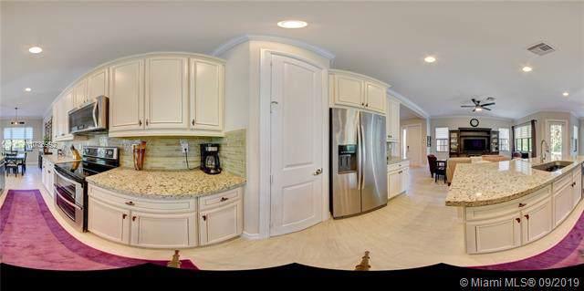 121 SW 127 Terrace #121, Plantation, FL 33325 (MLS #A10736992) :: Grove Properties