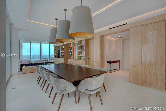 16901 Collins Ave #2505, Sunny Isles Beach, FL 33160 (MLS #A10737280) :: The Riley Smith Group