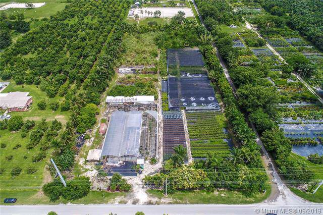 22351 SW 147th Ave, Miami, FL 33170 (MLS #A10737315) :: The Jack Coden Group