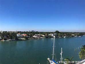 5600 Collins Ave 7S, Miami Beach, FL 33140 (MLS #A10737334) :: Grove Properties