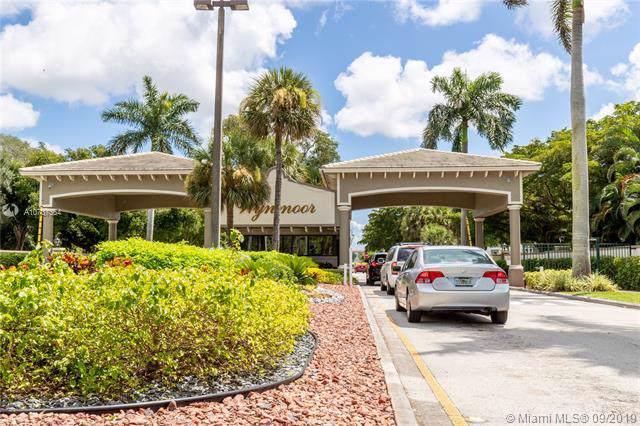 2004 Granada Dr N2, Coconut Creek, FL 33066 (MLS #A10737364) :: Ray De Leon with One Sotheby's International Realty