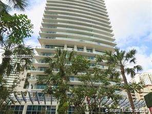 1100 S Miami Ave #4106, Miami, FL 33130 (MLS #A10737373) :: Patty Accorto Team