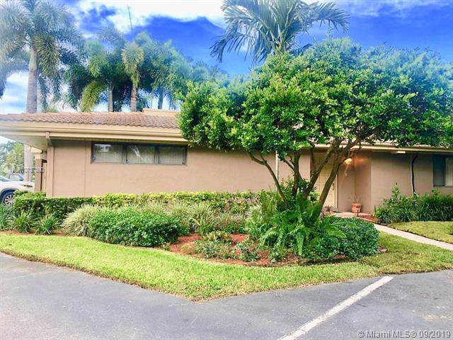 110 Dunwoody Ln 16-88, Hollywood, FL 33021 (MLS #A10737390) :: Ray De Leon with One Sotheby's International Realty