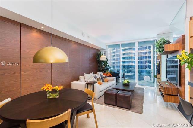 50 S Pointe Dr #803, Miami Beach, FL 33139 (MLS #A10737412) :: Grove Properties