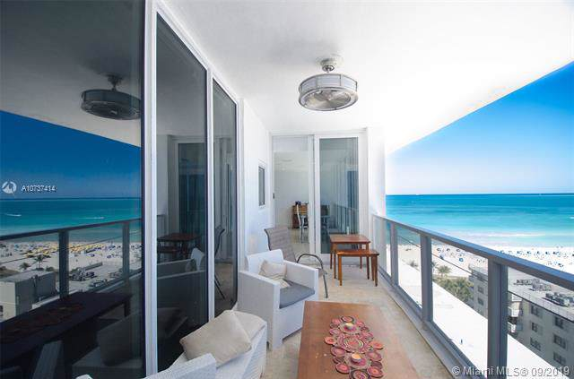 100 Lincoln Rd Ph1, Miami Beach, FL 33139 (MLS #A10737414) :: The Paiz Group