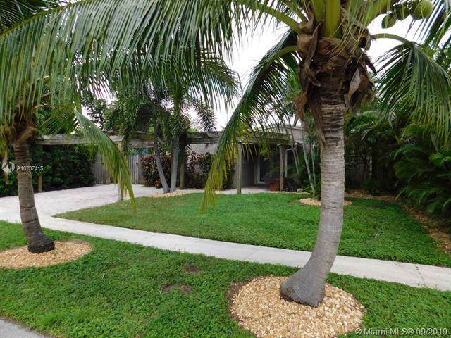 3519 SW 15 CT, Fort Lauderdale, FL 33312 (MLS #A10737415) :: Ray De Leon with One Sotheby's International Realty
