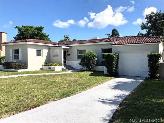 54 NE 95th St, Miami Shores, FL 33138 (MLS #A10737449) :: Castelli Real Estate Services