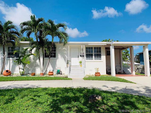 1730 SW 82nd Ave, Miami, FL 33155 (MLS #A10737561) :: The Riley Smith Group