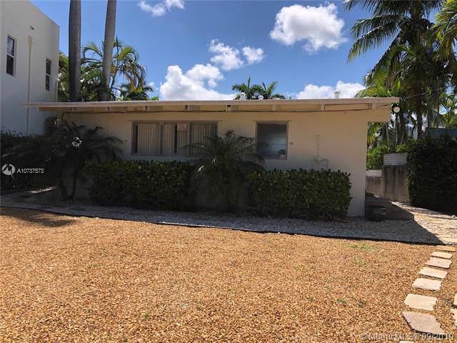 421 Hendricks Isle, Fort Lauderdale, FL 33301 (MLS #A10737573) :: The Kurz Team
