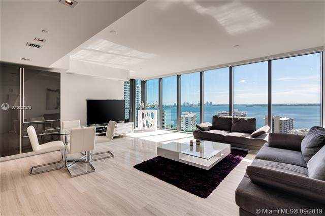1451 Brickell Ave #1901, Miami, FL 33131 (MLS #A10737576) :: The Teri Arbogast Team at Keller Williams Partners SW
