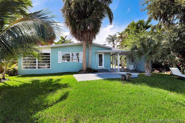 1601 SE 13th St, Fort Lauderdale, FL 33316 (MLS #A10737589) :: GK Realty Group LLC