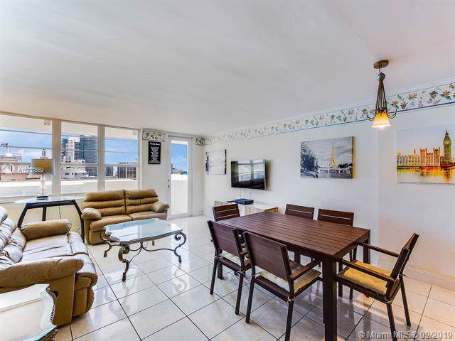 100 Lincoln Rd #1608, Miami Beach, FL 33139 (MLS #A10737669) :: Ray De Leon with One Sotheby's International Realty