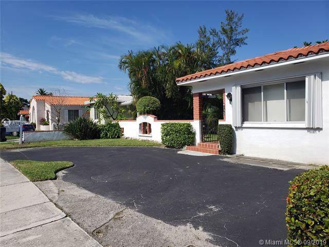9172 Harding Ave, Surfside, FL 33154 (MLS #A10737687) :: The Jack Coden Group