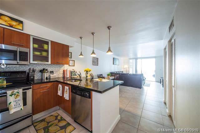 777 NE 62nd St C311, Miami, FL 33138 (MLS #A10737720) :: Grove Properties