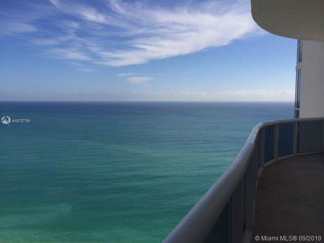 Sunny Isles Beach, FL 33160 :: Carole Smith Real Estate Team