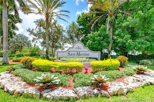 1528 Salerno Cir, Weston, FL 33327 (MLS #A10737767) :: The Paiz Group