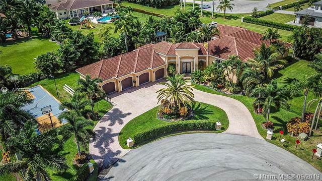 11400 NW 7th St, Plantation, FL 33325 (MLS #A10737774) :: Grove Properties