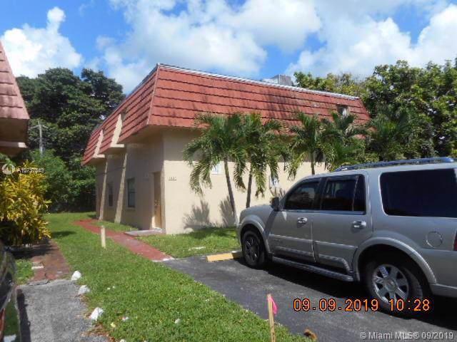 1651 SW 40th Terrace, Plantation, FL 33317 (MLS #A10737843) :: The Teri Arbogast Team at Keller Williams Partners SW