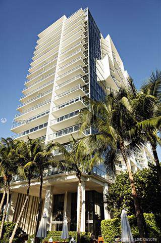 2201 Collins Ave #922, Miami Beach, FL 33139 (MLS #A10737871) :: ONE Sotheby's International Realty