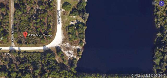 13364 Cappy Terr, Other City - In The State Of Florida, FL 33955 (MLS #A10737907) :: Grove Properties