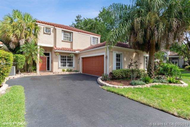 1100 NW 103rd Ave, Plantation, FL 33322 (MLS #A10737917) :: Grove Properties