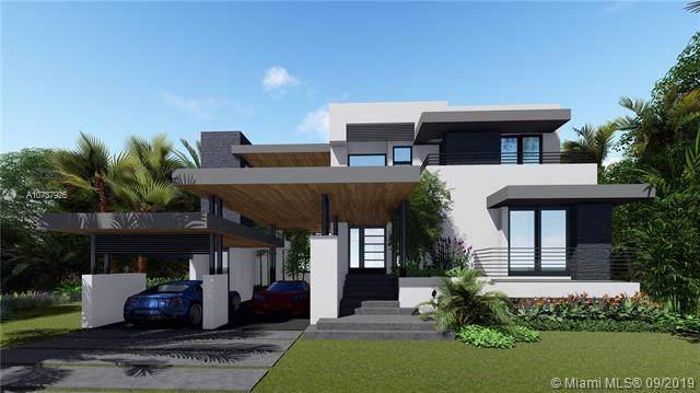 465 Ridgewood Rd, Key Biscayne, FL 33149 (MLS #A10737926) :: The Paiz Group