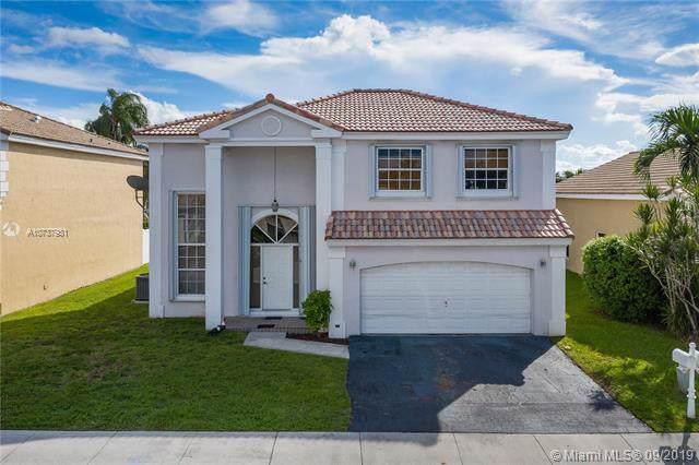 14020 Oak Ridge Dr, Davie, FL 33325 (MLS #A10737981) :: Grove Properties
