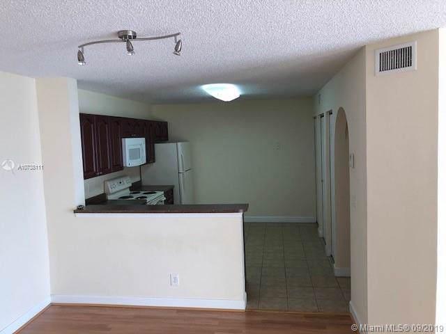 5801 Riverside Dr 203-B3, Coral Springs, FL 33067 (MLS #A10738111) :: Castelli Real Estate Services