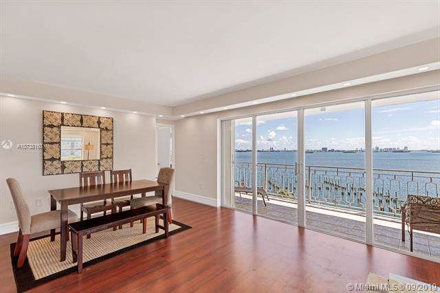 11111 Biscayne Blvd #815, Miami, FL 33181 (MLS #A10738160) :: Ray De Leon with One Sotheby's International Realty