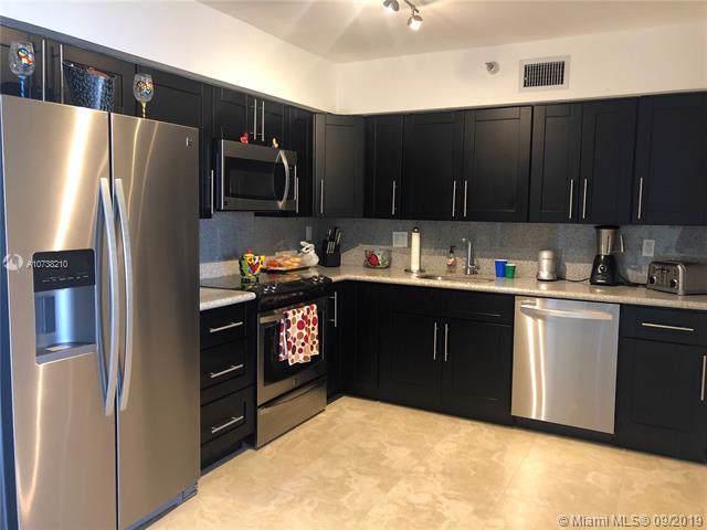 3530 Mystic Pointe Dr #1608, Aventura, FL 33180 (MLS #A10738210) :: Grove Properties