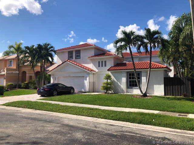 11321 NW 64th Ter, Doral, FL 33178 (MLS #A10738259) :: The Paiz Group