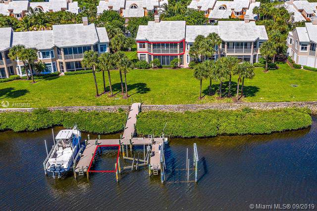2103 Captains Way, Jupiter, FL 33477 (MLS #A10738332) :: Grove Properties