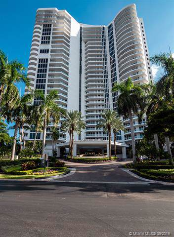21200 Point Pl #2202, Aventura, FL 33180 (MLS #A10738353) :: The Riley Smith Group