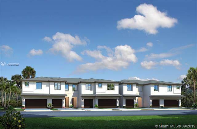 23532 SW 110th Ave, Miami, FL 33032 (MLS #A10738365) :: Grove Properties
