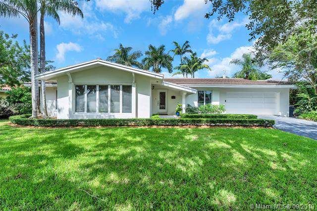 12520 Ramiro St, Coral Gables, FL 33156 (MLS #A10738422) :: Ray De Leon with One Sotheby's International Realty
