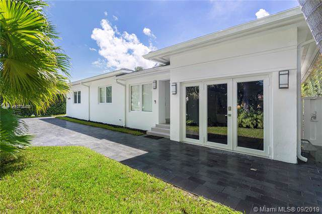 8858 Froude Ave, Surfside, FL 33154 (MLS #A10738435) :: ONE Sotheby's International Realty
