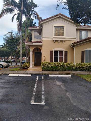 Miami, FL 33174 :: Castelli Real Estate Services