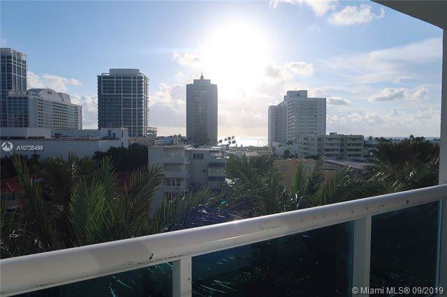 6770 Indian Creek Dr 6S, Miami Beach, FL 33141 (MLS #A10738499) :: Green Realty Properties