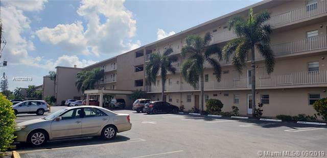 300 NE 26th Ave #206, Boynton Beach, FL 33435 (MLS #A10738519) :: Ray De Leon with One Sotheby's International Realty