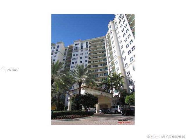 19900 E Country Club Dr #312, Aventura, FL 33180 (MLS #A10738547) :: The Riley Smith Group