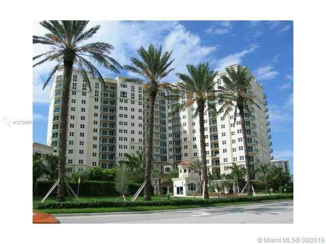 20000 E Country Club Dr #201, Aventura, FL 33180 (MLS #A10738561) :: The Riley Smith Group
